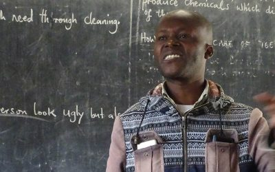 Mobilising Teachers