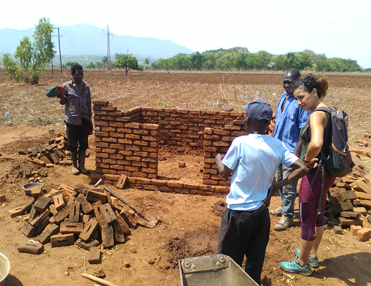 Community development in Malawi through long-term, community led projects.