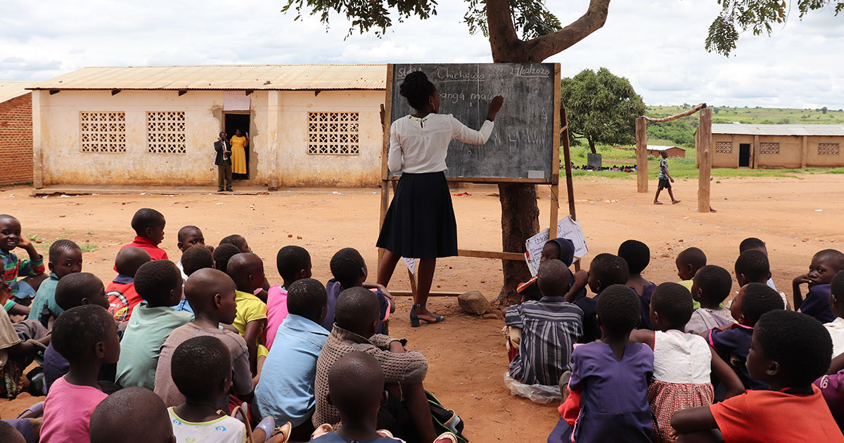 Teachers of Malawi: Leading in crisis, reimagining the future