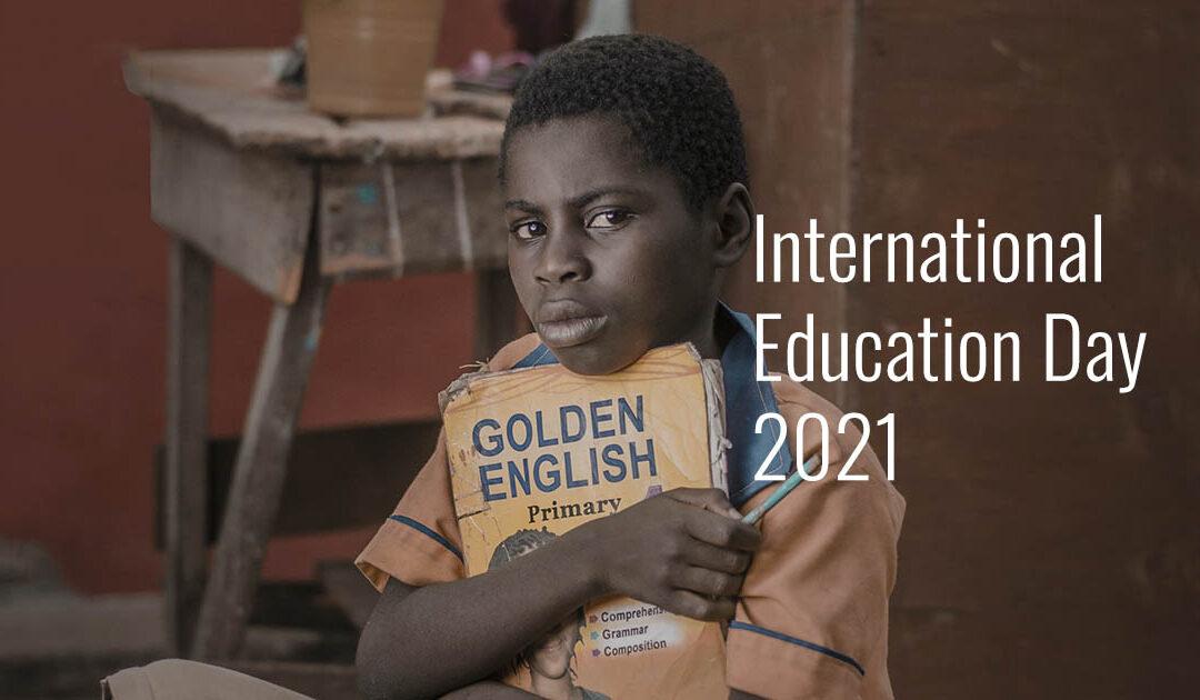 Education cannot wait